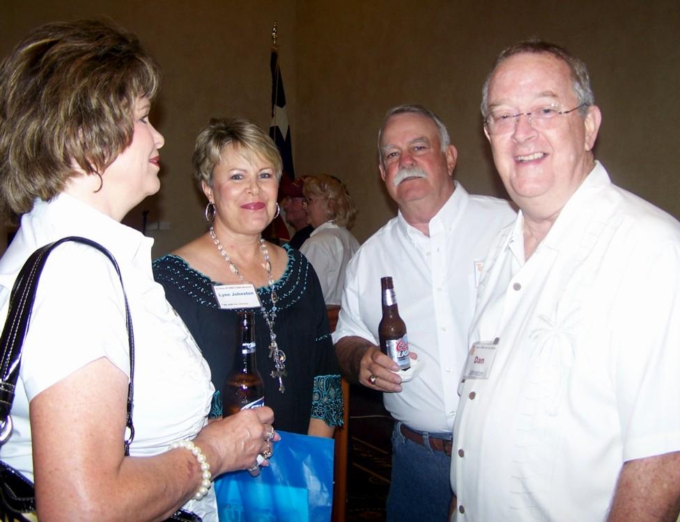 Pat Obrien Chevy >> Reunion 2012